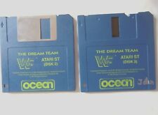 64194 WWF Wrestlemania - Atari ST (1991)