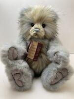 Charlie Bears Elizabeth-Secret Collection