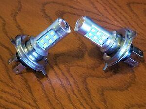 2 LED light bulbs Kubota L3240 L3540 L3940 L4240 L4740 L5040 L5460; TD170-99010