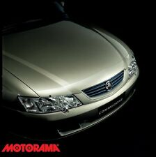 Genuine GM Holden Bonnet Protector Suits VY Commodore exc. Calais NEW 92143520