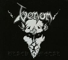 Black Metal - Venom (2002, CD NUOVO) 5050159147229