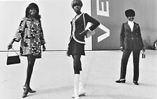 """Diana Ross and the Supremes 10"""" x 8"""" Photograph no 340"""