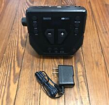 Simmons Drum Module SD300DSM Brain & Power Supply for SD350 Electronic Drum Kit