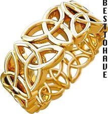 Stainless Steel Band Rings for Men
