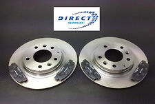 MAZDA 6 02-07 REAR BRAKE DISCS AND PADS 2.0 2.0 Di 2.3