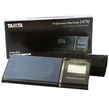 NEW TANITA 1479J Gioielli ALTA PRECISIONE DIGITAL POCKET SCALE alta qualità