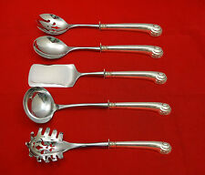 Onslow by Tuttle Sterling Silver Hostess Set 5pc HHWS  Custom Made
