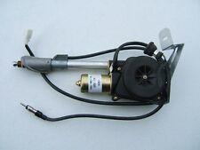 "1993-2002 Mercury Villager 8/"" Black Stainless AM FM Antenna Mast FITS"