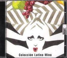 MINA - COLECCION LATINA - CD Sigillato