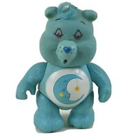 Kenner Care Bears Vintage 1983 Bedtime Bear Poseable Figure Collectible 80s