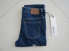 Riders by Lee Ladies Vapid Blue Mid Skinny Super Stretch Jeans Size 10