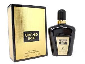 Orchid Noir For Men by Fragrance Couture EDT Eau de Toilette 3.4oz 100ml SEALED