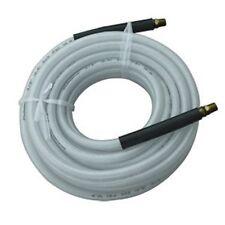 INTERSTATE 25 ft Clear PVC Pneumatics Hose  1/4 Inch-PVC Hoses HA14-025 New