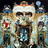Michael Jackson - Dangerous (2xLP, Album) (Epic, Epic) first edition