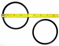 2x RUBBER MOTOR DRIVE BELT BQ Fits Lots of Sewing Machines Singer Jones BLB59
