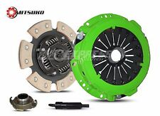 Mitsuko Stage 2 Clutch Kit fits 96-08 Hyundai Elantra Tiburon 1.8L 2.0L 5 Speed