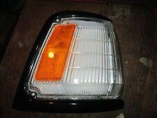 Toyota Pickup 4 Runner Park Clearance Light LEFT FRONT  Side  89-91 18-1476 L