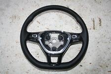 Multifunktionslenkrad Lederlenkrad Lenkrad Leder VW Touran Tiguan 5TA419091AD (6