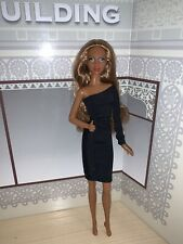 Mattel Barbie Basics Collector's Model Muse 08 Collection 001  AA