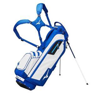 Mizuno BR-D3 Lightweight Golf Stand Bag 4 Way Divider Top