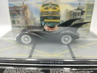 Batman #164 Diecast Model Car D C Comics Batman Film Scale 1/43 Eaglemoss Ltd