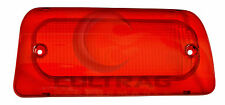 1994-2004 S10 Sonoma Regular Cab Crew Cab GM 3rd Brake Light Lens 16520296