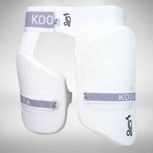 Kookaburra Pro Guard 250 Combo Thigh Guards All Sizes Free Postage
