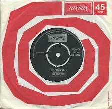 Coasters:Love Potion No. 9/D.W. Washburn:UK London:Northern Soul