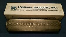 Rosedale Products Inc.C-6105 Replacement Element 9 3/4-75-C-B-S-DOE NIB