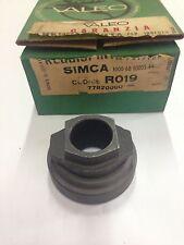 REGGISPINTA FRIZIONE SIMCA1000/S - 1100/SPECIAL DAL 1968 AL 1972 (VALEO R019)