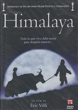 DVD - Himalaya NEW Un Film De Eric Valli FAST SHIPPING !