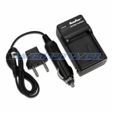 Battery Charger For NIKON EN-EL10 CAMERA COOLPIX S60 S230 S500 S510
