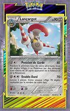 Lançargot - NB03:Nobles Victoires  - 80/101 - Carte Pokemon Neuve Française