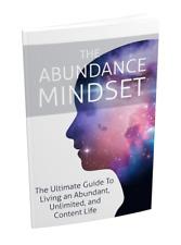 The Abundance Mindset - A Digital Book