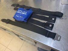 Ferrari 365 246 Dino 275 Klippan 1416 Seat Belt Belts Black 1971 1972