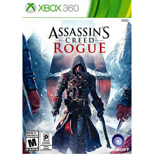 Assassin's Creed: Rogue Xbox 360 [Brand New]