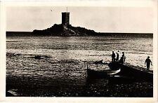 CPA L'Ile d'Or vue du Dramont (276007)