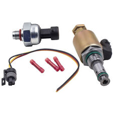 Fit Ford Diesel 7.3L Fuel Pressure Regulator Sensor Valve IPR ICP F81Z9C968AB