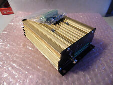 Polyamp PM80, PM 80, DC/DC Converter 24/24, Neuwertig