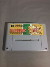 40053 STAR KIRBY SUPER DELUXE Hoshi no Kirby SUPER DELUXE Super Famicom SNES