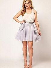 ASOS Knee Length Party Plus Size Skirts for Women