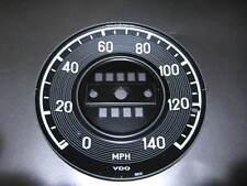 Mercedes Pagode 190 SL W111 W113  W121 Zifferblatt Tachometer