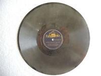 """78rpm 10"""" Record Bluebird Little Skipper Fox Trot Ozzie Nelson 10187 198-3Y"""
