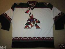 Phoenix Coyotes Picasso NHL Hockey ProPlayer Premier Jersey 2XL XXL NEW nwt