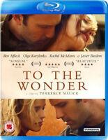 To The Wonder Blu-Ray Nuovo (OPTBD2329)