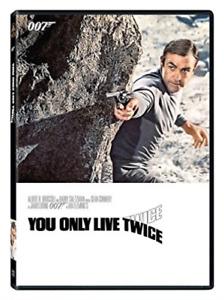 YOU ONLY LIVE TWICE / (WS)-YOU ONLY LIVE TWICE / (WS) DVD NEW