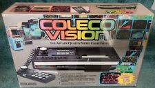 ColecoVision Console Box Protector Sleeve Case