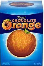 Terry's Chocolate Orange - Milk  157g