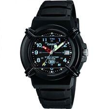Casio HDA600B-1BV Men's Black Watch