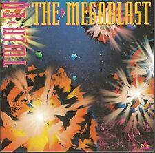 Twin EQ Megablast (1991) CD []